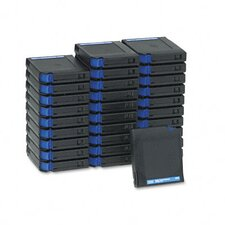 "1/2"" Data Cartridge, 1050ft, 10GB Native/40GB Compressed Data Capacity"