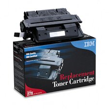 75P5155 (C4127X) Toner Cartridge, High-Yield, Black