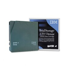 Ibm Ultrium Lto-4 Cartridge
