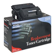 TG85P6477 (Q1339A) Toner Cartridge, Black