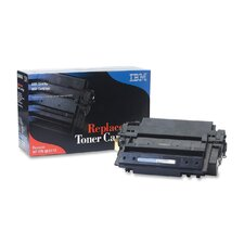 TG85P7004 Compatible Reman High-Yield Toner, 13,000 Page Yield, Black