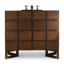 "Designer Series 40"" Hudson Chest Set"