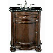 "Premier 30"" Single Verona Bathroom Chest Vanity Set"