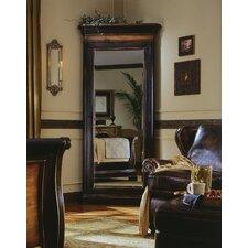 Potomac Floor Mirror Cabinet