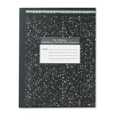 Marble Cover Composition Book