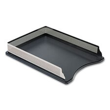 <strong>Rolodex Corporation</strong> Distinctions Self-Stacking Letter Desk Tray