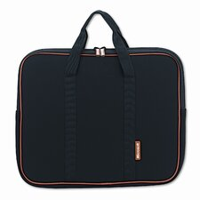 <strong>Samsill Corporation</strong> Samsill Microsoft Neoprene Laptop Sleeve