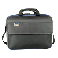 <strong>Samsill Corporation</strong> Microsoft Laptop Briefcase