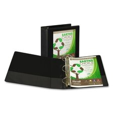 Recycled Insertable View Binder