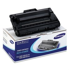 OEM Toner Cartridge, 5,000 Page Yield, Black