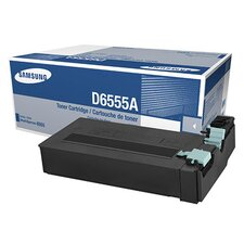 SCXD6555A OEM Toner Cartridge, 25,000 Page Yield, Black