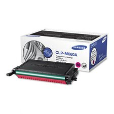 CLPM660A Toner, 2000 Page-Yield