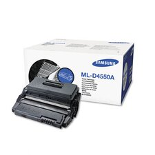 MLD4550A Laser Cartridge, Black