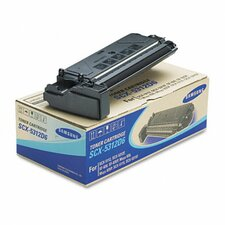 SCX5312D6 Toner, 6000 Page-Yield