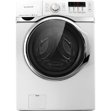 7.4 Cu. Ft. Gas Dryer with Steam Drying Technology