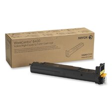 Toner, 1,000 Page-Yield, 4/Box