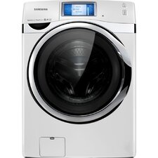 4.5 Cu. Ft. Front Loading Washer