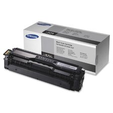 CLTK504S Toner Cartridge, 2500 Page Yield, Black