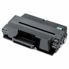 D205E Extra High Yield Laser Toner Cartridge, 10000 Page Yield, Black