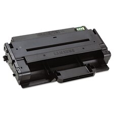 D205S Laser Toner Cartridge, 2000 Page Yield, Black