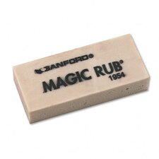 <strong>Sanford Ink Corporation</strong> Prismacolor Magic Rub Art Eraser