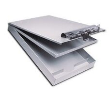 Cruiser Mate Aluminum Storage Clipboard