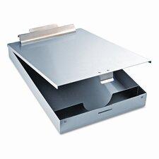 "Recycled Aluminum Redi-Rite - 1"" Capacity"