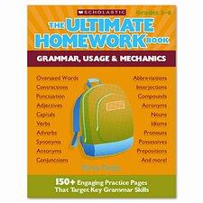 The Ultimate Homework Book