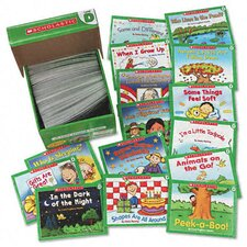 Little Leveled Readers Mini Teaching Guide