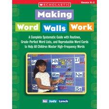 Making Word Walls Work