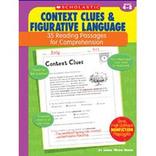Context Clues & Figurative Language