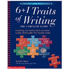 6 & Up 1 Traits Of Writing the