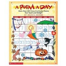 A Poem A Day Gr K-3