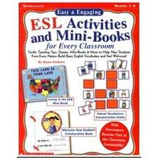 Easy & Engaging Esl Activities &