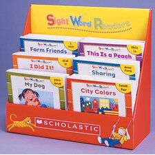 Sight Word Readers 126 Piece Set