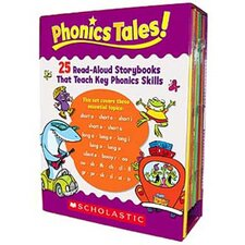 Phonics Tales Library