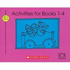 Bob Booksword Family Set