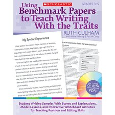 Using Benchmark Papers To Teach