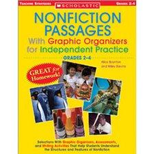 Nonfiction Passages W/ Graphic