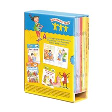 Word Family Tales Box Set