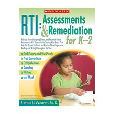 Rti Assessments & Remediation For