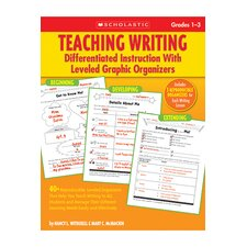 <strong>Scholastic</strong> Teaching Writing Differentiated