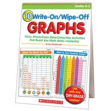 10 Write On Wipe Off Graphs Flip
