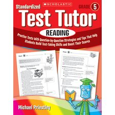 Standardized Test Tutor Reading Gr5