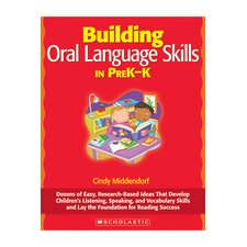 Building Oral Language Skills In