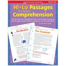 Hi-lo Passages To Build