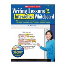 Writing Lessons For The Interactive