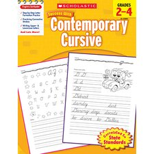 Scholastic Success Contemporary
