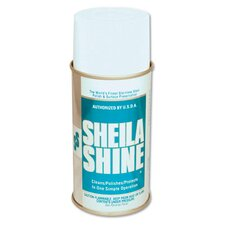 <strong>Sheila Shine</strong> Cleaner and Polish