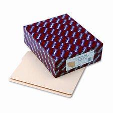 1/3 Cut Bottom Folders, 100/Box